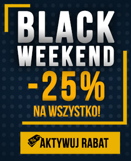 Black Friday Fajerwerki
